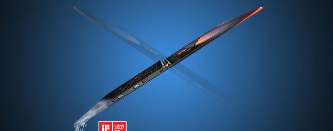 Das neue ThinkPad X1 Carbon